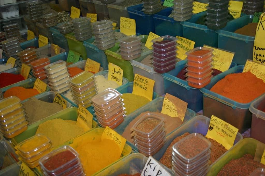 De Beverwijkse Bazaar   ENJOY! The Good Life