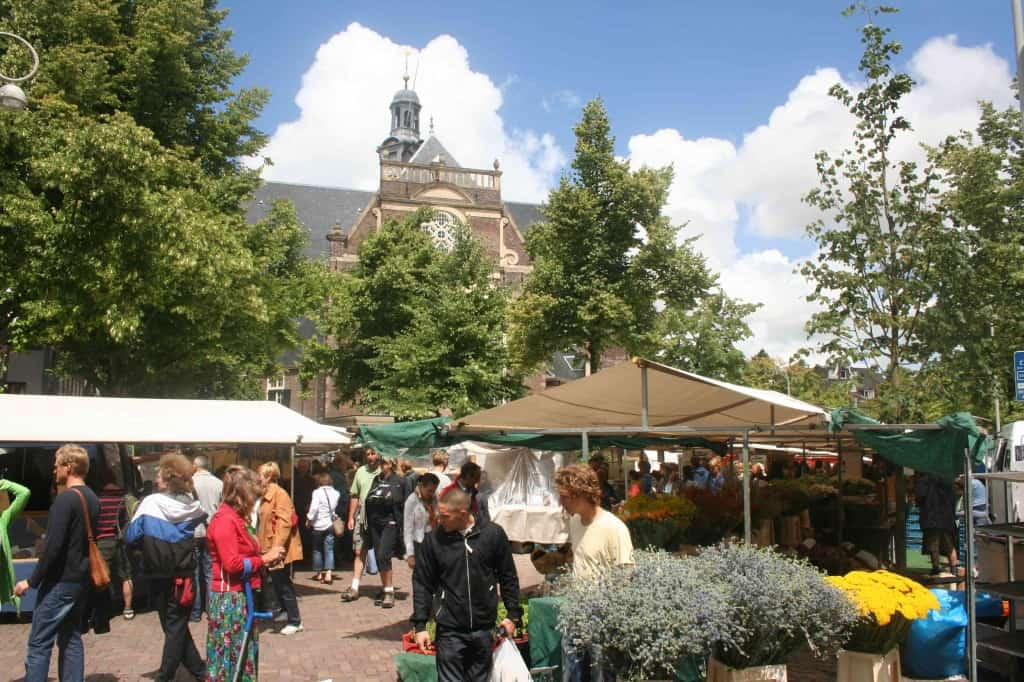 Noordermarkt, Amsterdam | ENJOY! The Good Life