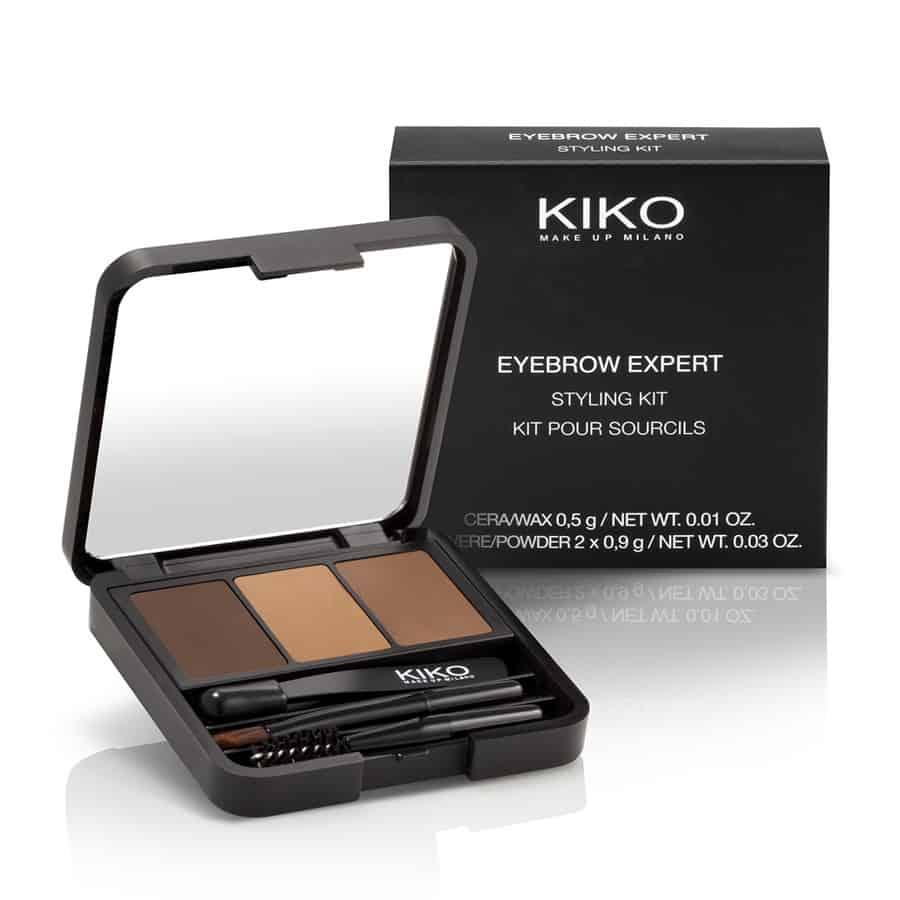 kiko eyebrow