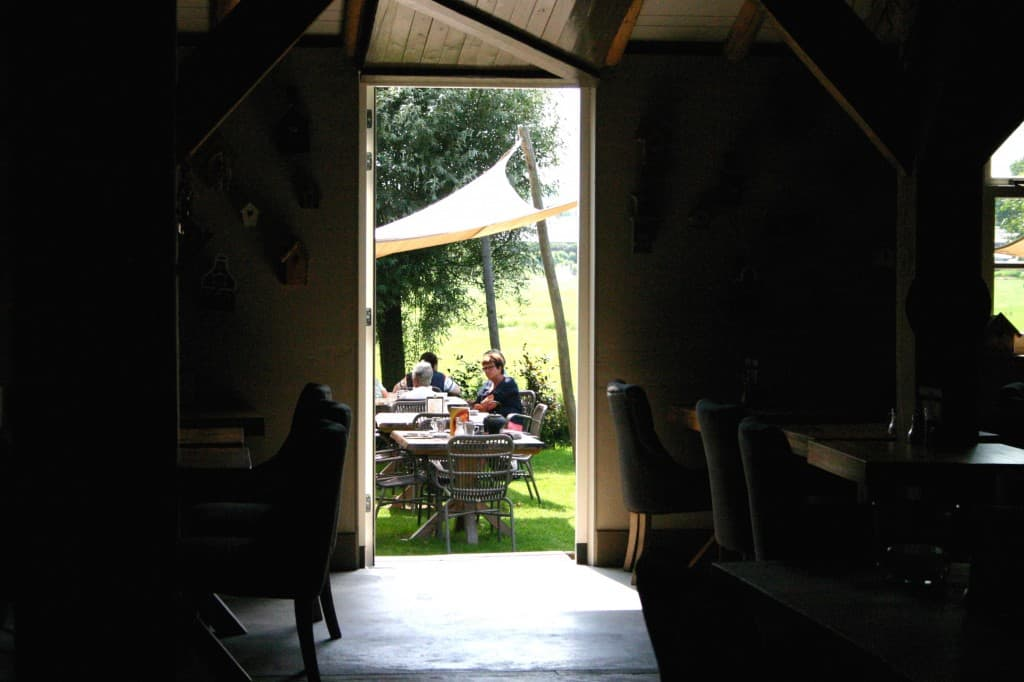 HET RUITERHUYS, CASTRICUM | ENJOY! The Good Life