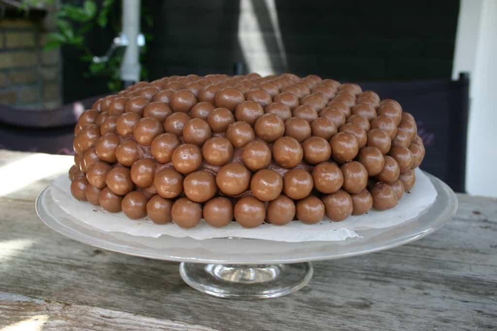 New Beroemd Malteser Taart Recept #MUP24 - AgnesWaMu #LW08