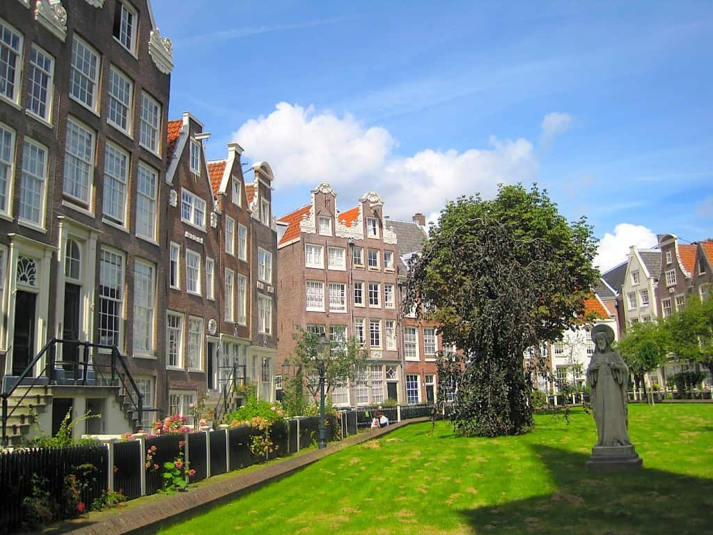 gratis uitstapjes Amsterdam | ENJOY! The Good Life