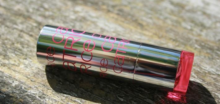 Catrice Ultimate Lip Glow lipstick