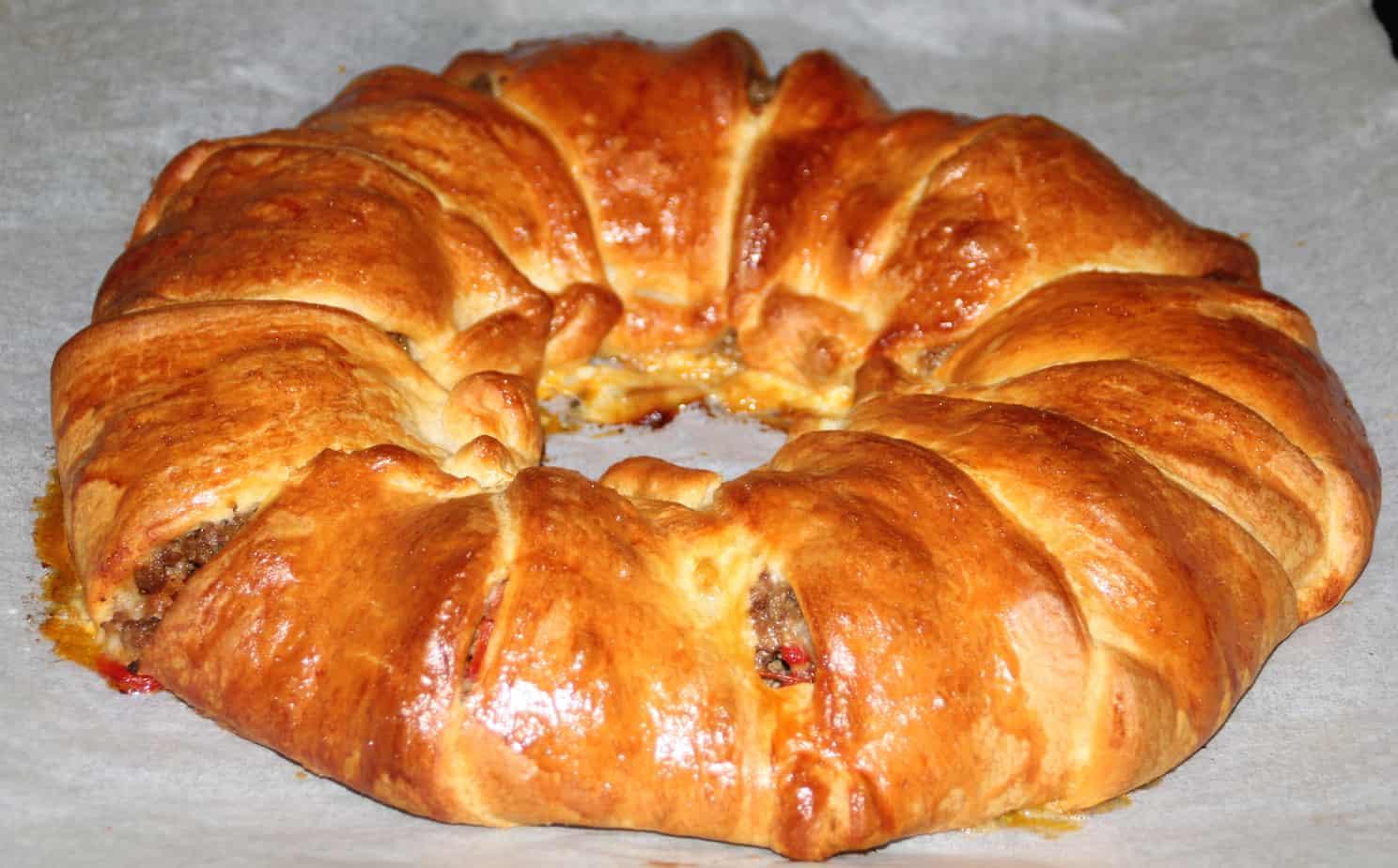 aantal calorieen croissant