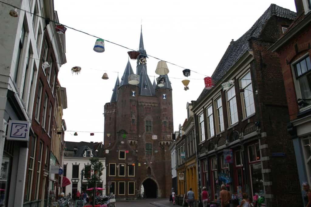 Zwolle Sassenstraat