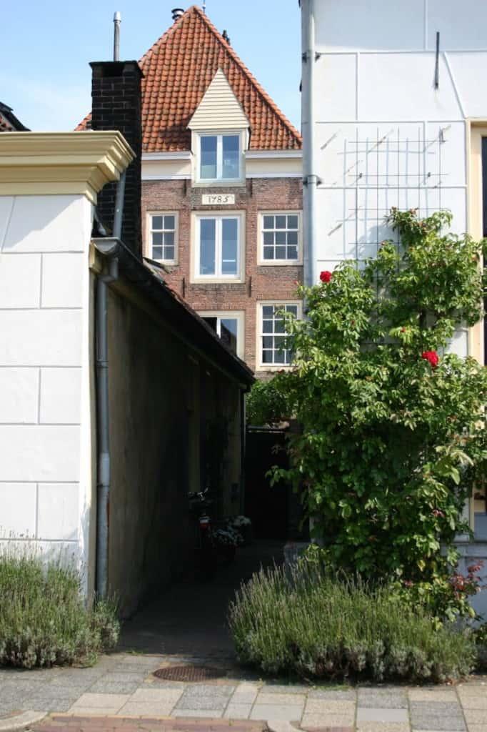 Zwolle streegje