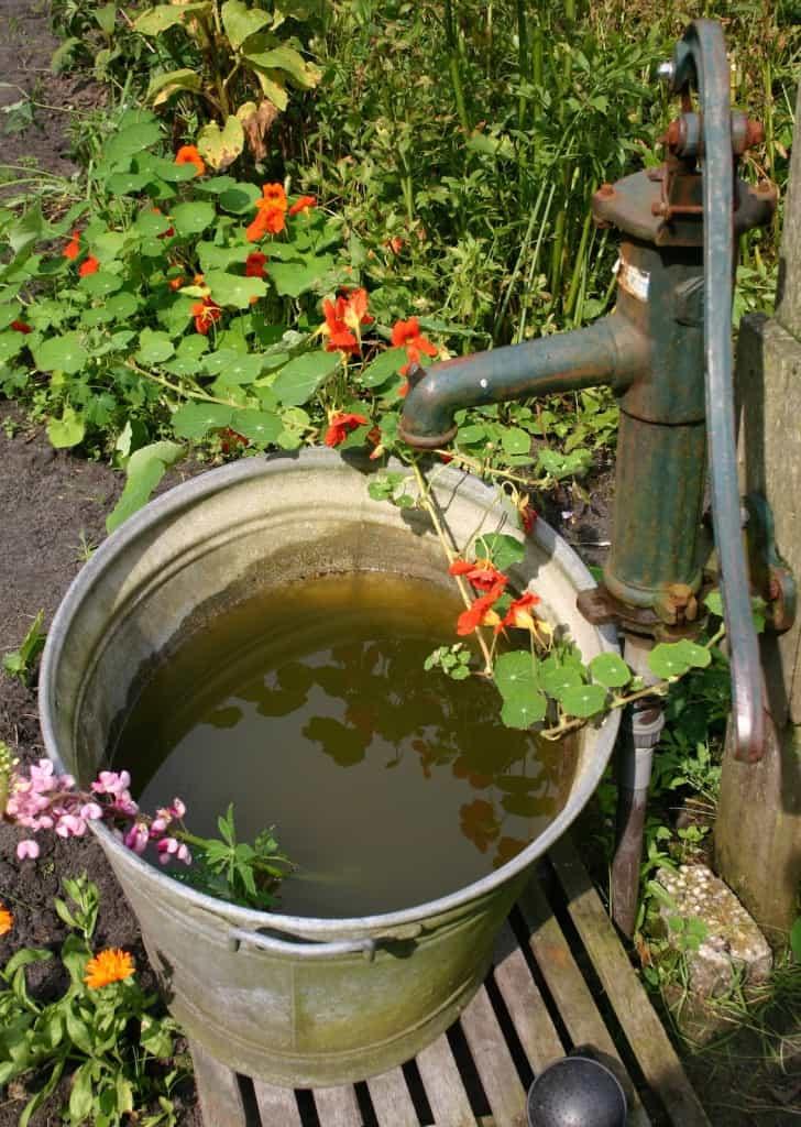 berkeley waterpomp