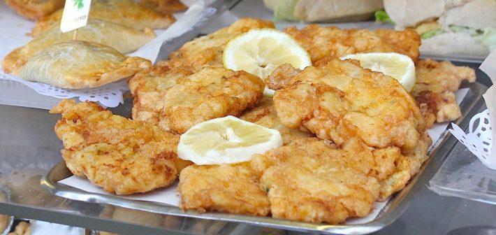 Portugese Vis, een favoriet gerecht van ENJOY!
