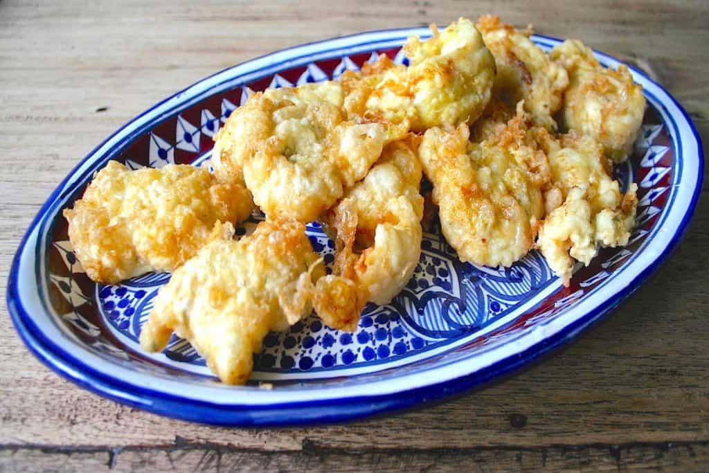Portugese Vis, een favoriet gerecht van ENJOY! | ENJOY! The Good Life