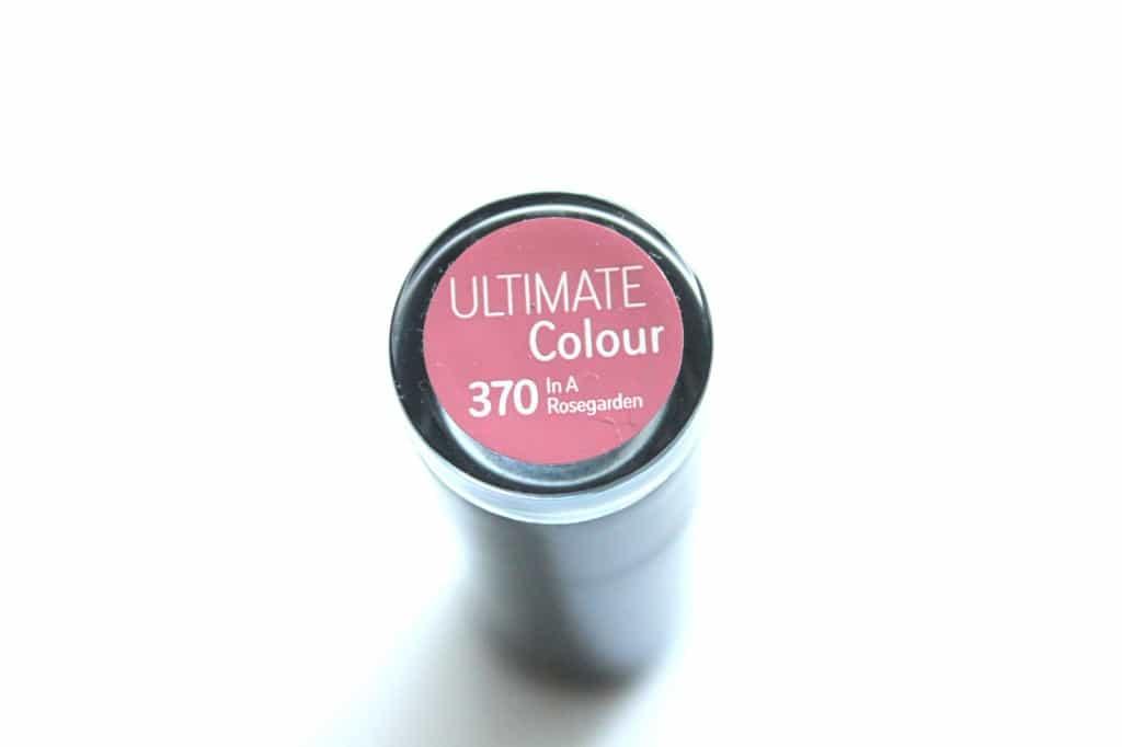 catrice 370 label