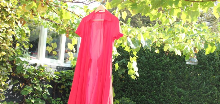 DRESS RED DAY 2015