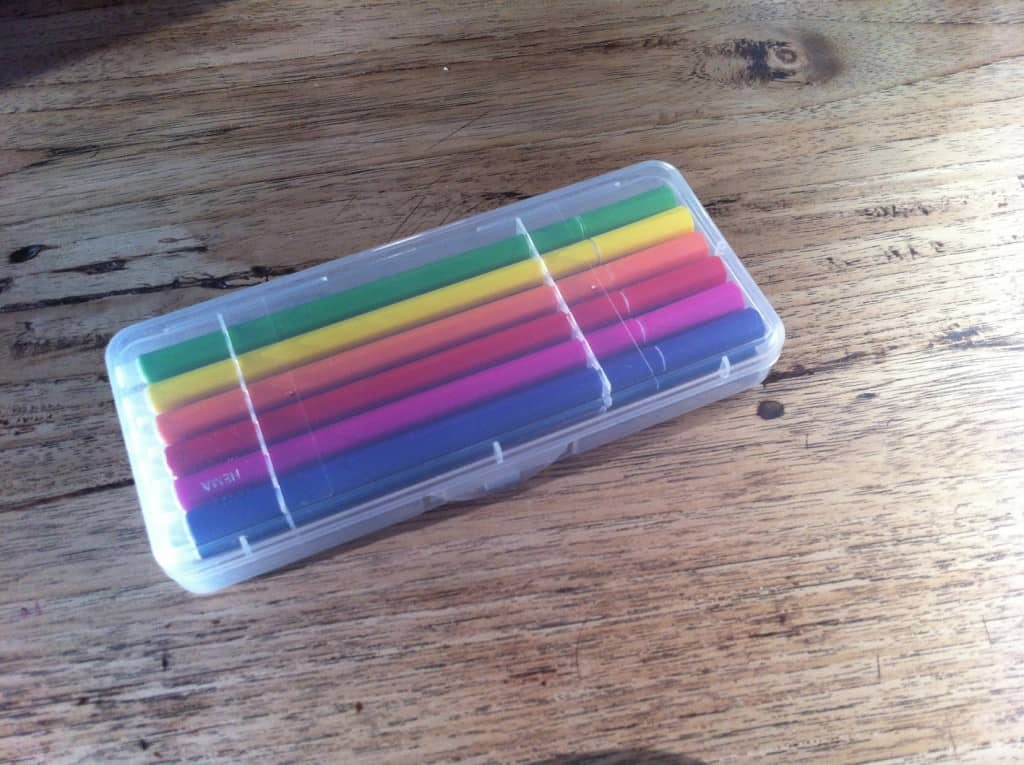hema schrijfstiften