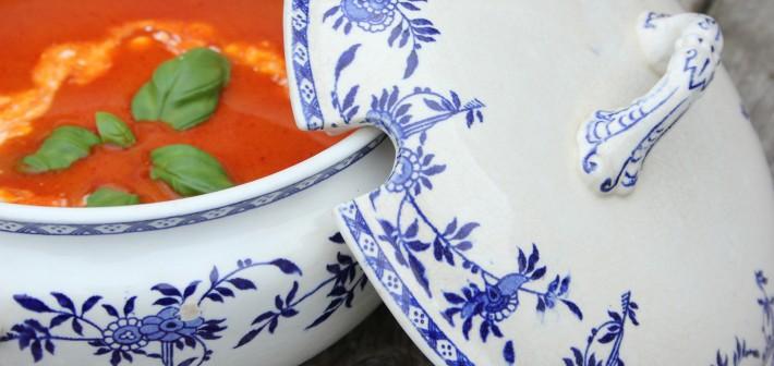 5x allerlekkerste herfst soep recepten