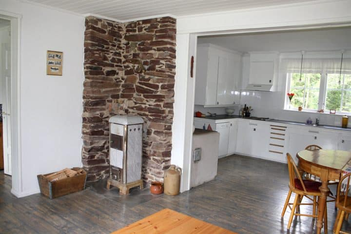 vastenback keuken