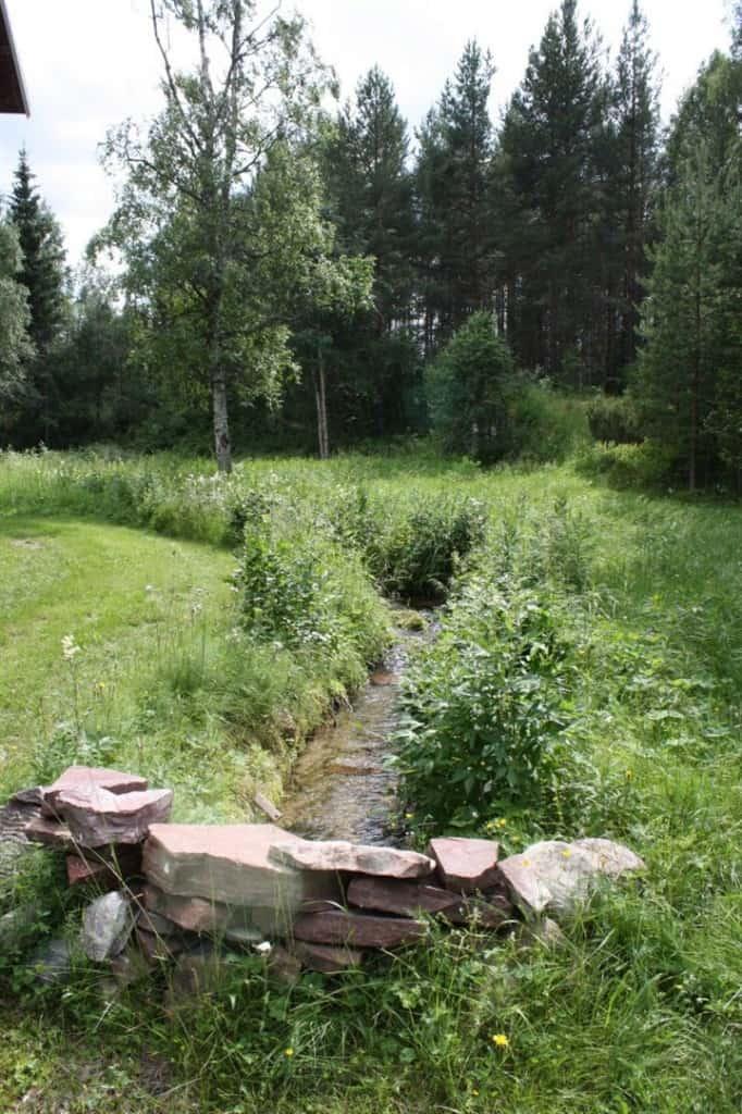 vastenback tuin