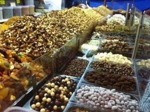 week 35 bazaar noten