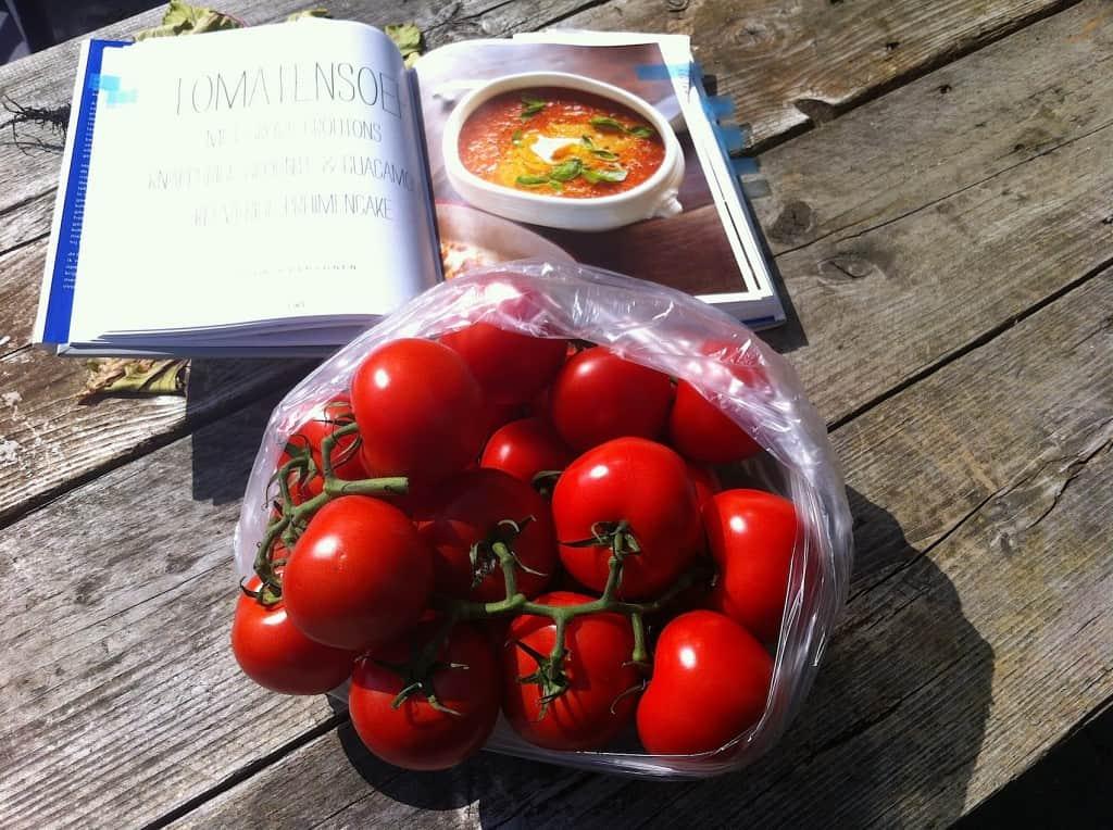 week 35 tomatensoep jamie
