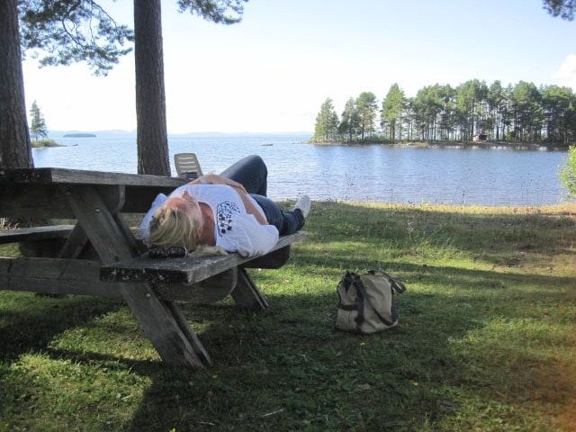zweden relax