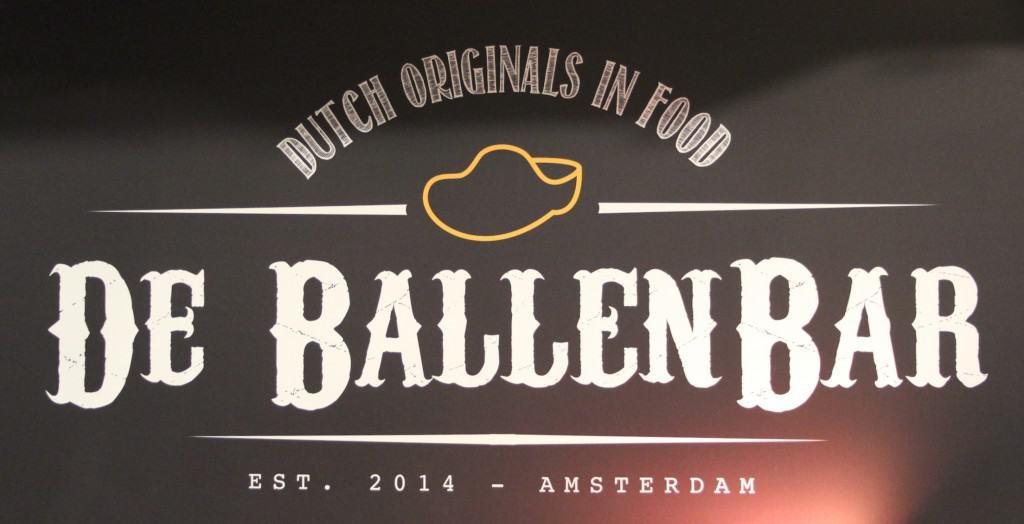 De Foodhallen Amsterdam De Ballenbar