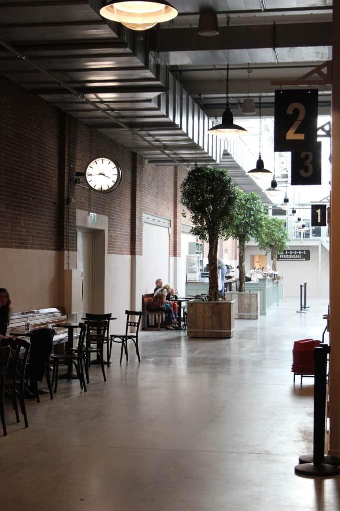 De Foodhallen Amsterdam De filmhallen