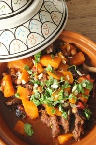 Rundertajine zonder tajine | ENJOY! The Good Life