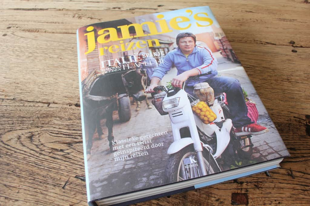 Rundertajine zonder tajine kookboek Jamie