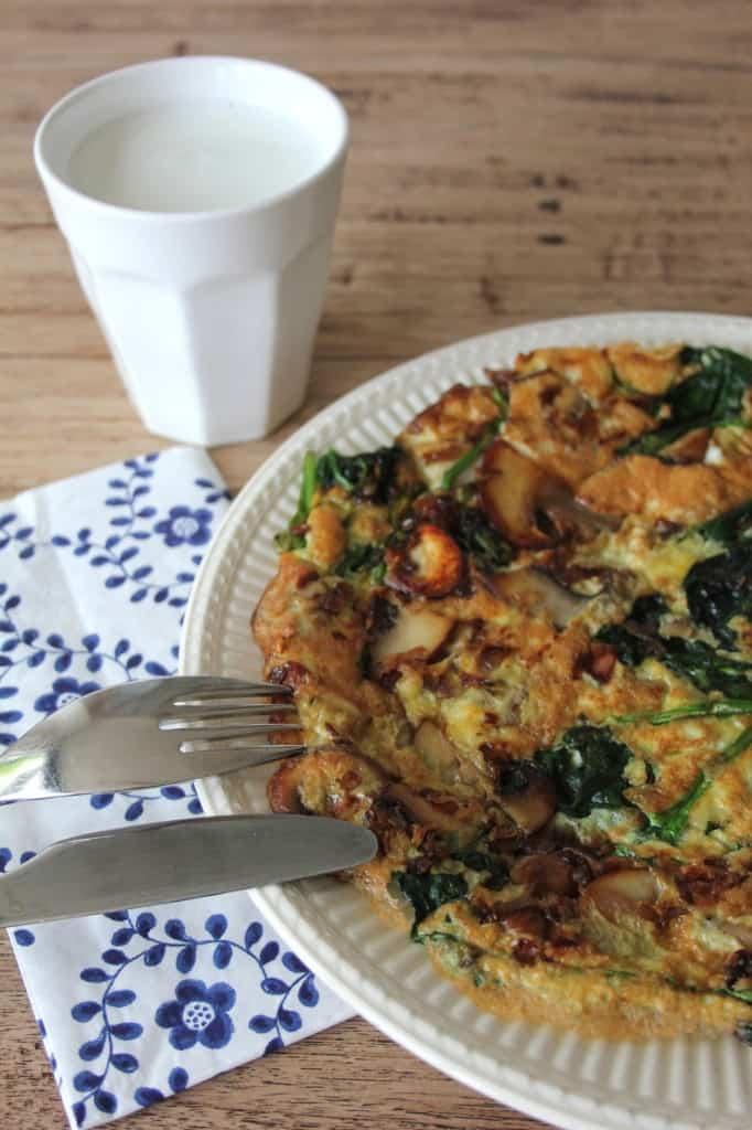 week 43 omelet