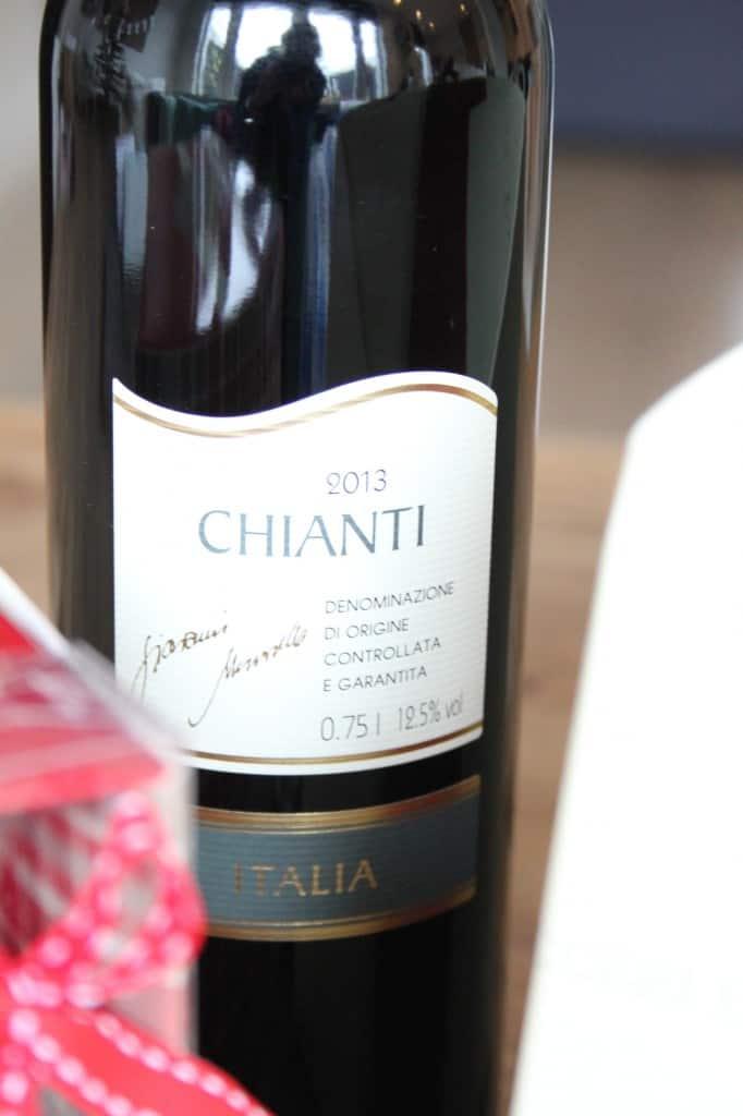 kerstcadeaus Chianti