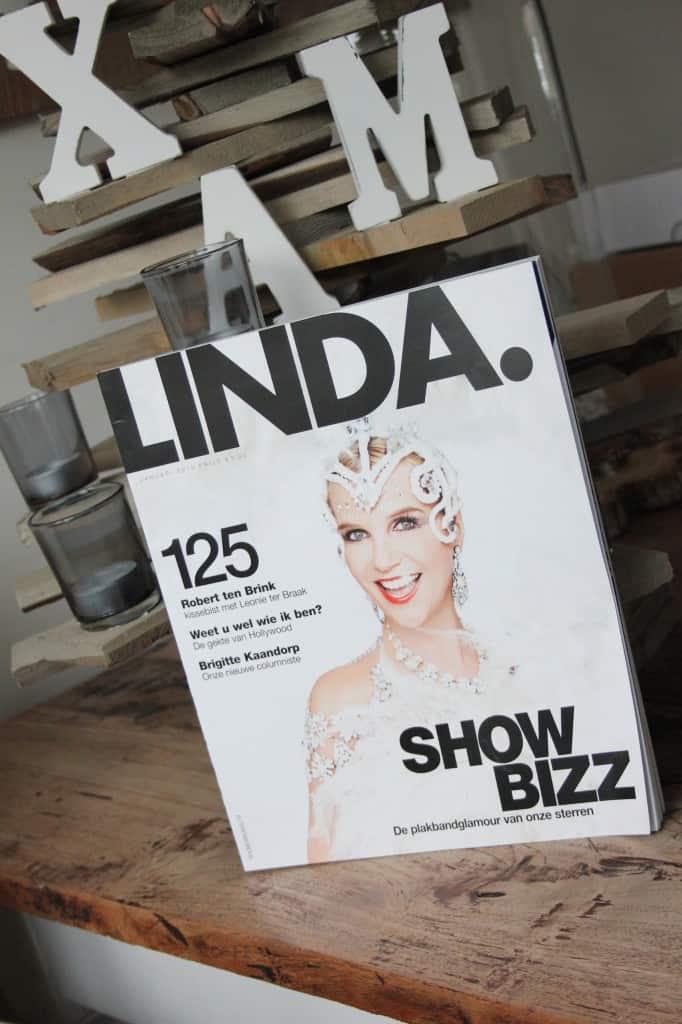 kerstcadeautjes Linda