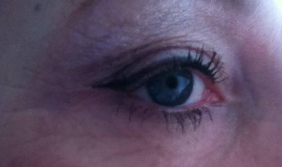 week 2 oogmakeup