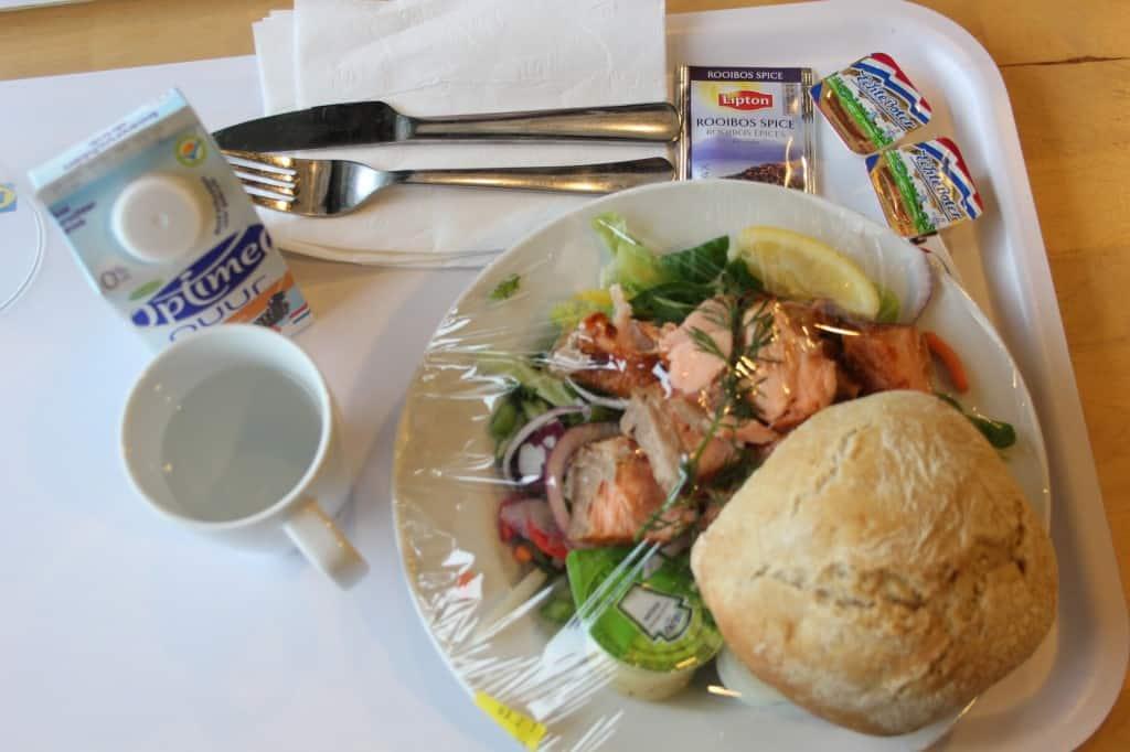 week 3 ikea lunch