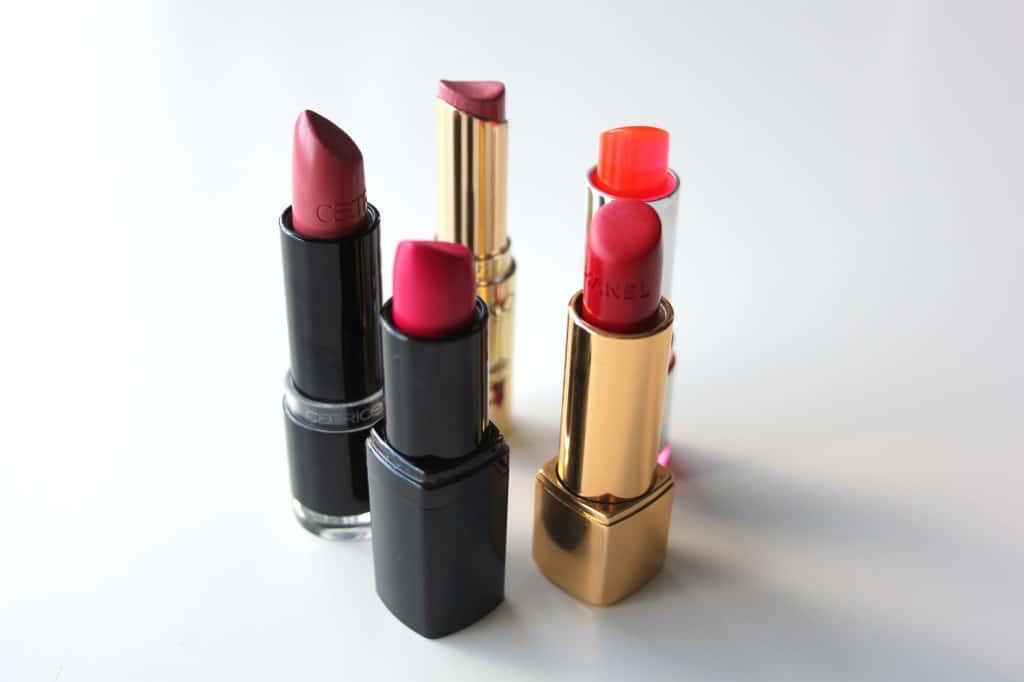 week 3 lipsticks kopie