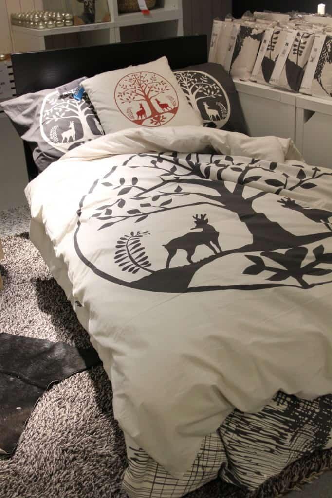 Ikea nieuw dekbed