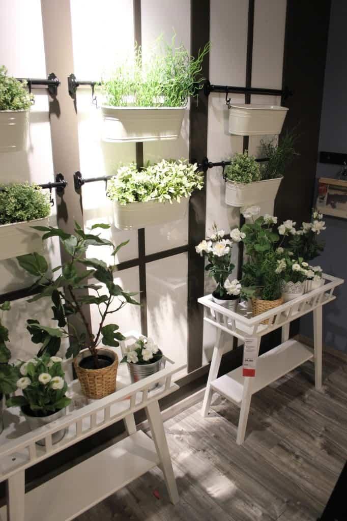 Ikea nieuw planten