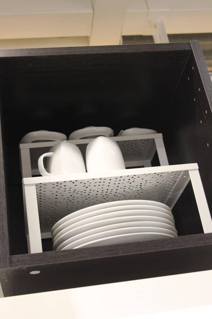Ikea nieuw stapelen