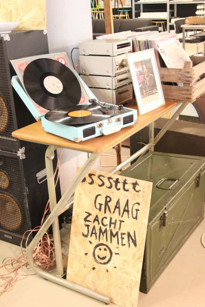 haarlem shopping home stock jammen