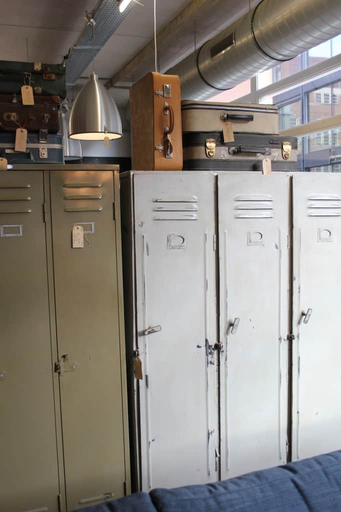 haarlem shopping home stock lockers