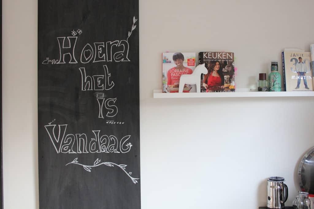 week 11 chalkboard kitchen