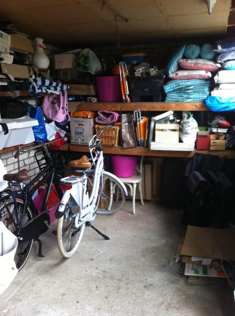week 11 garage