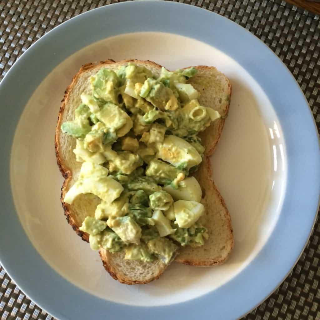 week 9 avocado