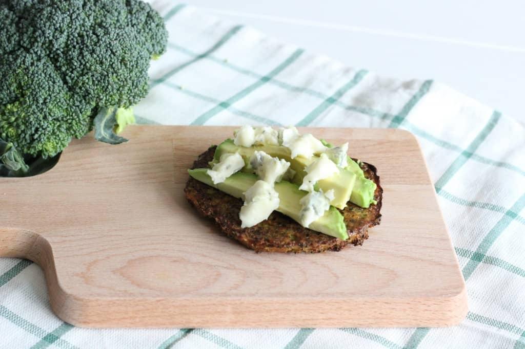 week 9 lunchtime broccoli