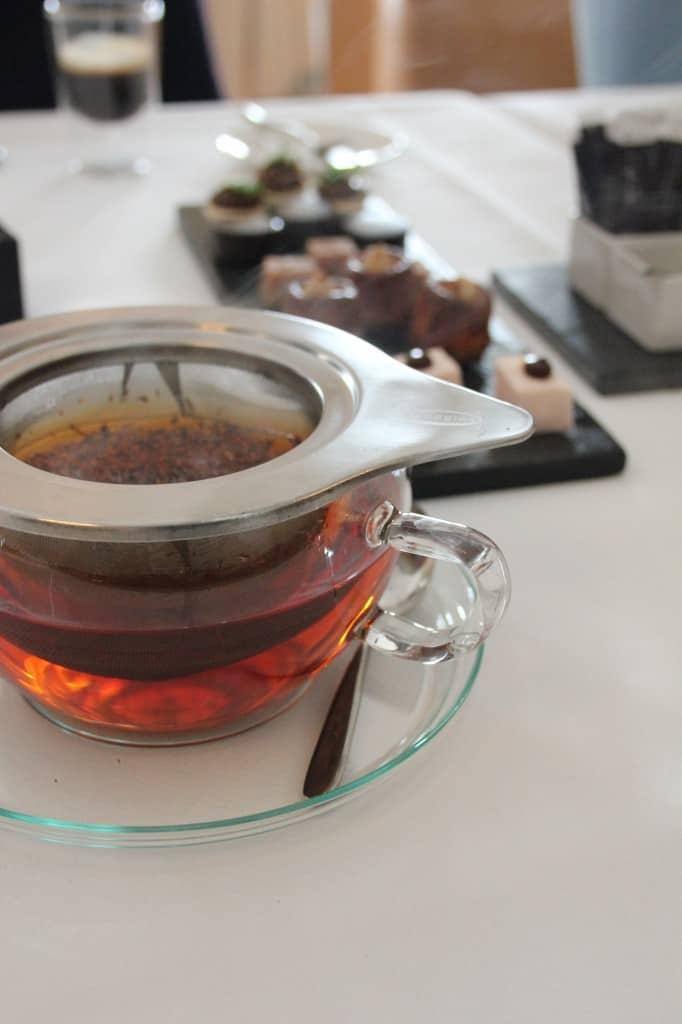 wereldmuseum koffie en thee
