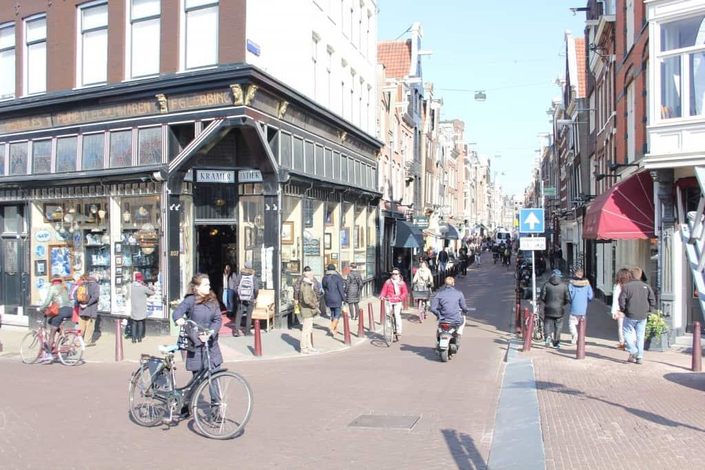 Spiegelkwartier & negen straatjes | ENJOY! The Good Life