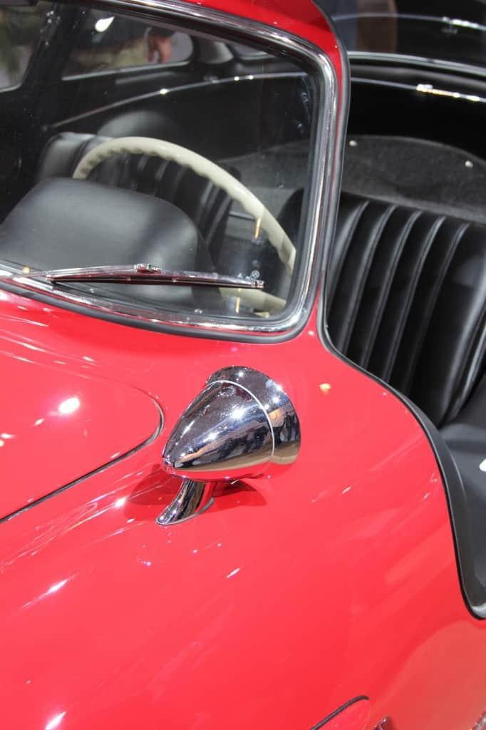 AutoRai oldtimer mercedes
