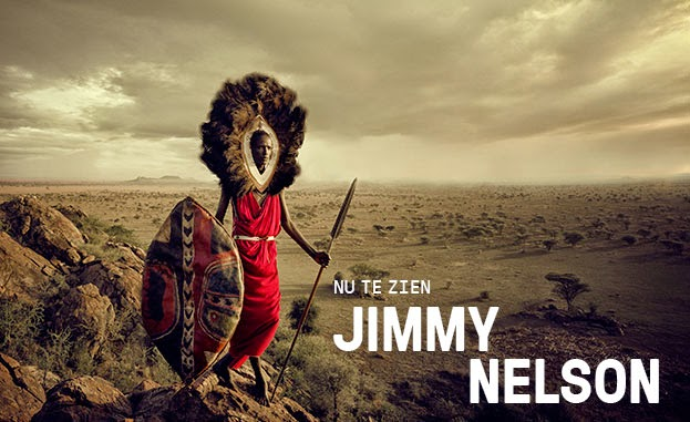 afrika museum jimmy Nelson