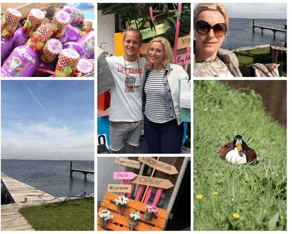 Snapshots week 16   Enjoy! The Good Life