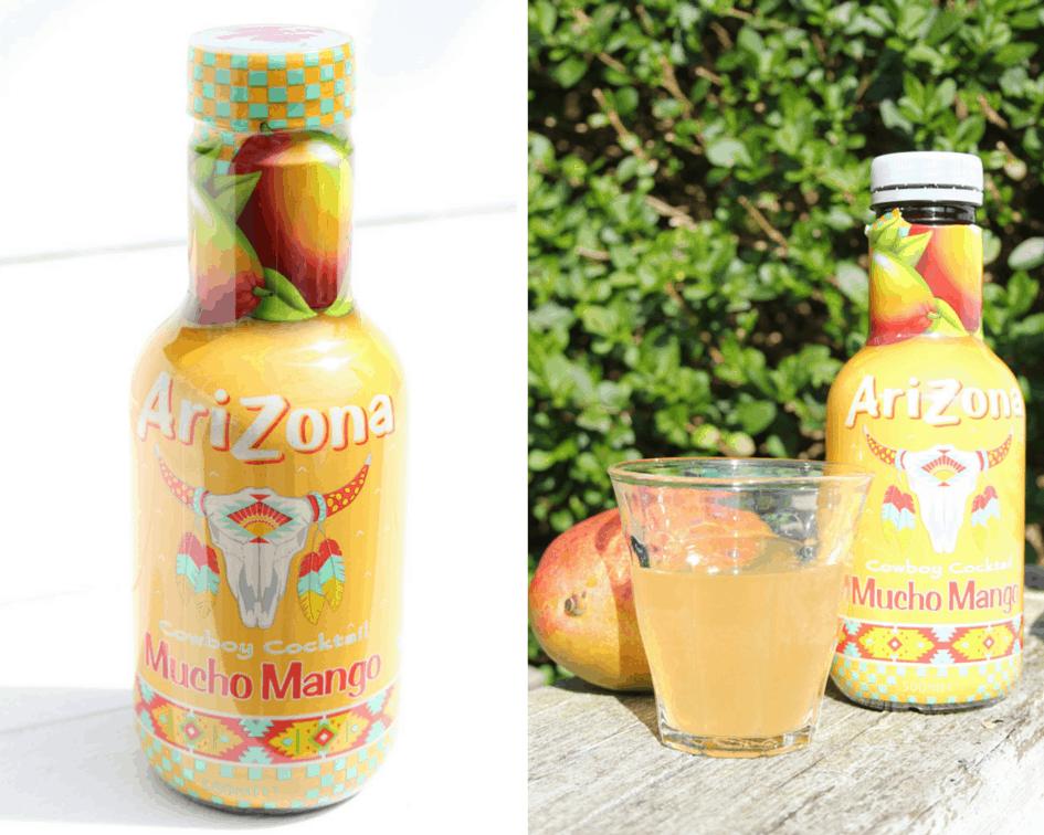 Arizona Mucho Mango duo