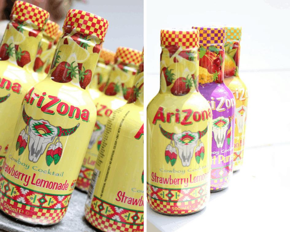 Arizona duo pict achter