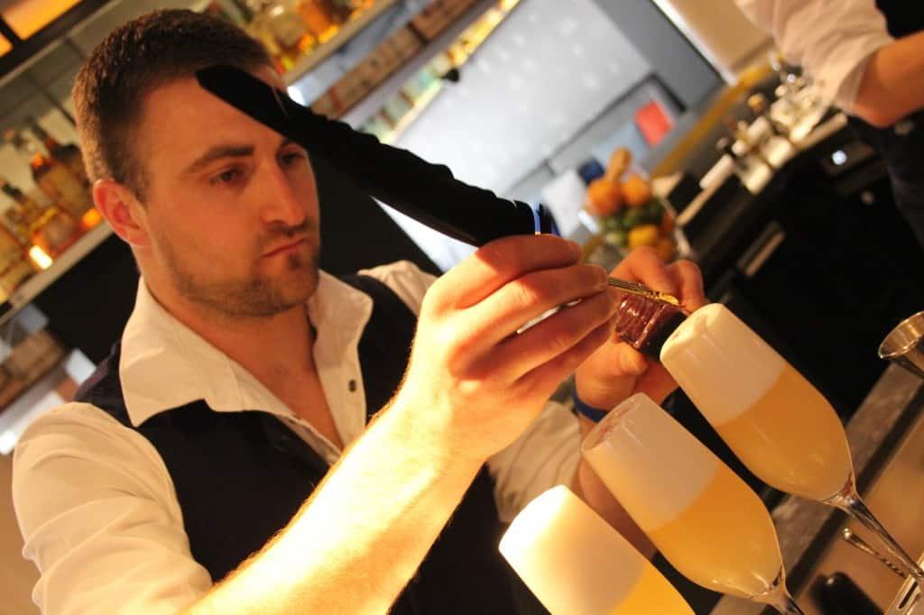 INK Bartender