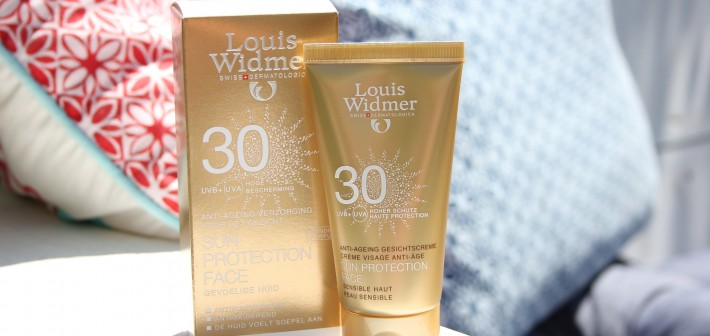 LOUIS WIDMER – SUN PROTECTION FACE
